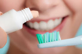 Is Flouride a Neurotoxin? Then why is it in our toothpaste and drinking water?